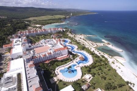 Grand Bahia Principe Jamaica, Jamajka, Discovery Bay