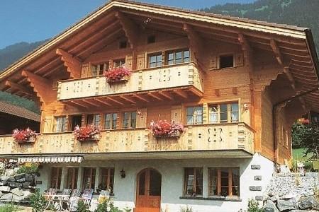 Schwizi's Holiday Apartments Bez stravy