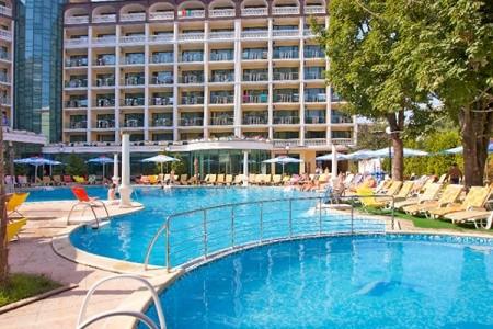 Hotel Planeta Hotel & Aquapark - aquaparky