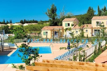 Rezidence Le Mas Des Alpilles