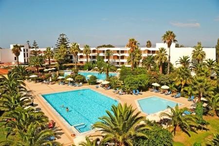 Hotel Tigaki Beach, Řecko, Kos