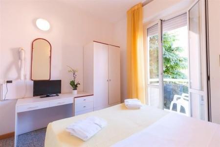 Hotel Paola Garden - Last Minute a dovolená