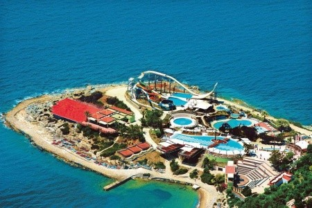 Hotel Pine Bay Holiday Resort, Turecko, Kusadasi