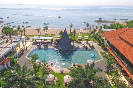 Sadara Bontique Beach Resort Bali - all inclusive