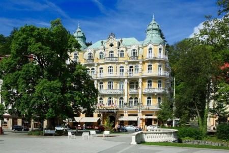 Orea Spa Bohemia