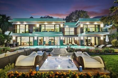 Nirvana Lagoon Villas Suites &spa - Last Minute a dovolená