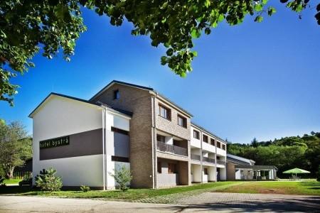Hotel Bystrá-Rodinná Dovolená