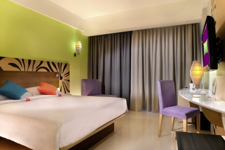 Ibis Styles - Last Minute a dovolená