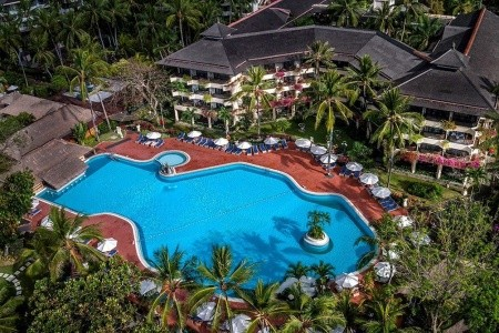 Prama Sanur Beach - super last minute