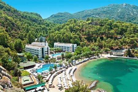 Hotel Turunc, Turecko, Egejská riviéra