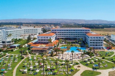 Sentido Cypria Bay By Leonardo Hotels Ultra All inclusive