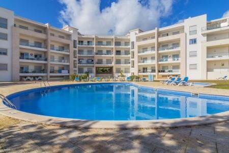 Monte Da Eira - Algarve bez stravy v listopadu