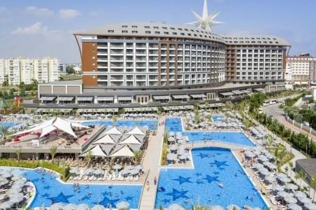 Royal Seginus Hotel - hotel