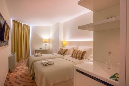Amadria Park Hotel Ivan (Ex Solaris) - Šibenik - Last Minute a dovolená