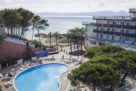Hotel Best Cap Salou - autobusem