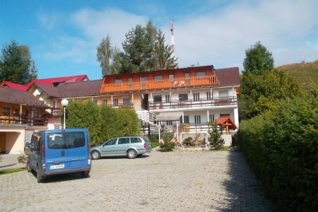 Zelený Dom - Vitanová - Snídaně