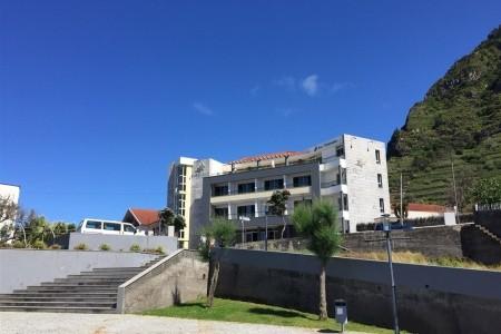 Euro Moniz Inn S Pronájmem Vozu - Madeira  se snídaní - od Invia