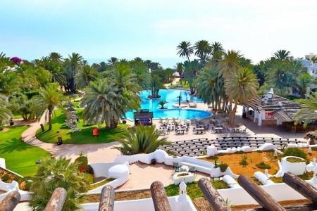 Odyssee Resort Thalasso & Spa - Dovolená Zarzis - Zarzis 2021