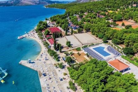 Apartmány Medena Superior, Chorvatsko, Trogir