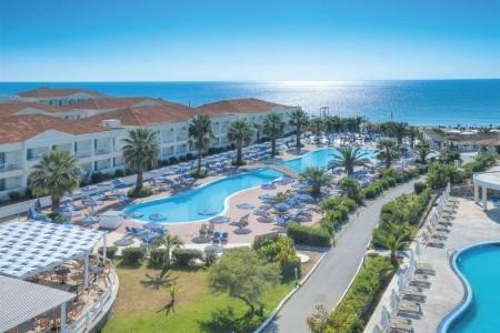 Labranda Sandy Beach Resort, Řecko, Korfu