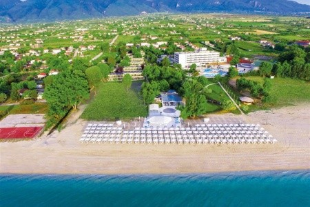 Bomo Olympus Grand Resort - ultra all inclusive