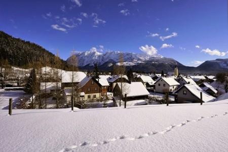 Hotel Lebensfreude - Last Minute a dovolená