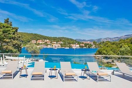 Port 9 Hotel Island Family Resort - Korčula - Korčula  - Chorvatsko