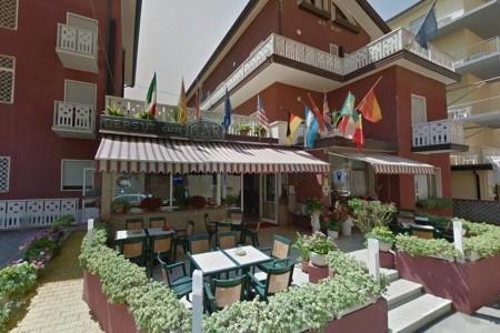 Hotel Malibran - Last Minute a dovolená