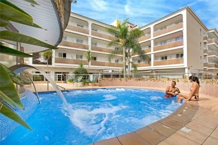 Sumus Hotel Monteplaya-Malgrat