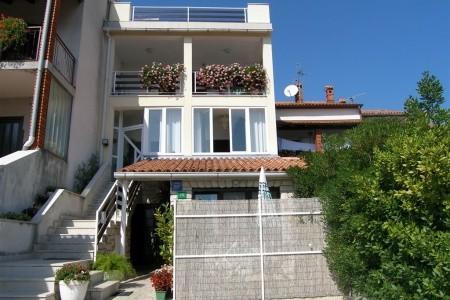 Privátní Apartmány Bruna - v srpnu