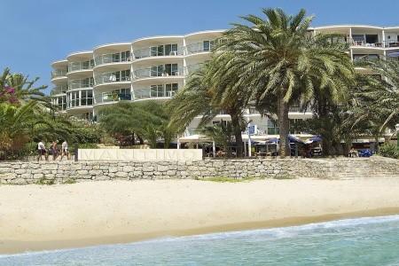 Hotel Marítimo Sport & Relax - pobytové zájezdy
