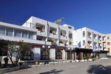 Apeneste - hotel