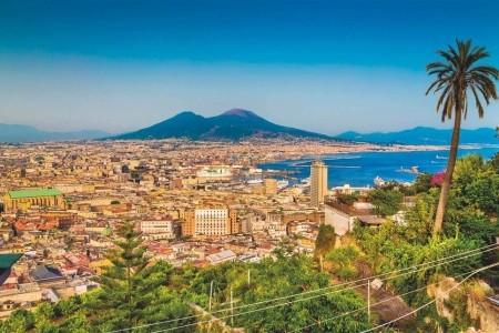 Capri a čarovná Kampánia PLUS - poznávací zájazd - poznávací zájezdy