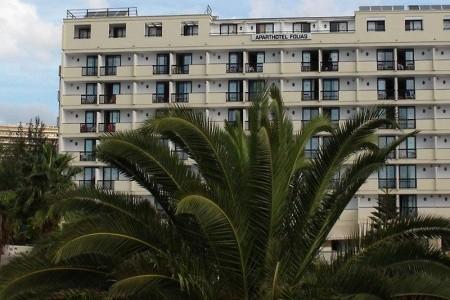 Aparthotel Folías