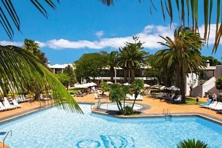 Barcarola Club, Kanárské ostrovy, Lanzarote