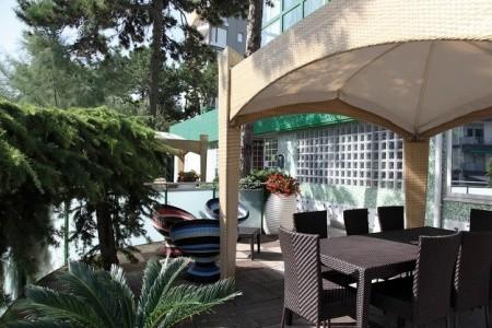Hotel Soraya - Last Minute a dovolená