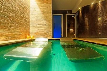Hotel Europa Design Spa 1877 - Last Minute a dovolená