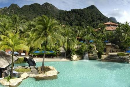 Malajsie - Langkawi / Berjaya Langkawi Beach Resort