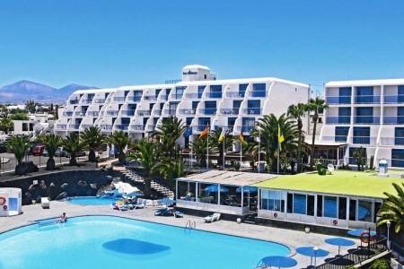 Ereza Apartamentos Los Hibiscos, Kanárské ostrovy, Lanzarote