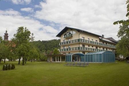 Landhotel Agathawirt, Rakousko, Dachstein West