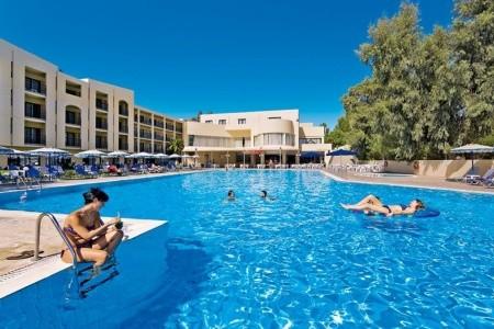 Dessole Lippia Golf Resort - Rodinný Pokoj
