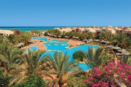 Future Dream Lagoon, Egypt, Marsa Alam