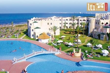 Lti Mahdia Beach, Tunisko, Mahdia
