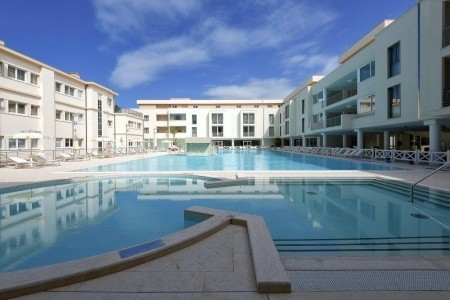 Hotel Terme Marine Leopoldo - termály