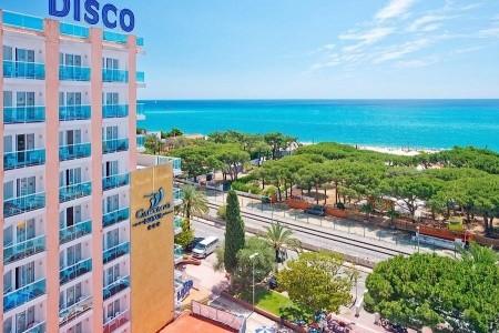 Hotel H Top Cartago Nova, Španělsko, Costa del Maresme
