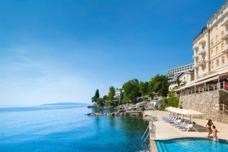 Hotel Smart Selection Istra, Opatija