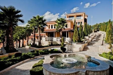 Villas Royal Casa, Bulharsko, Elenite
