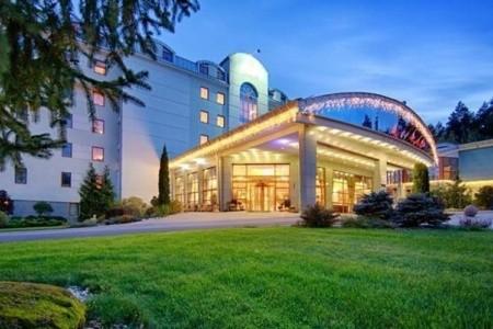 Hotel & Spa Resort Kaskády Polopenze