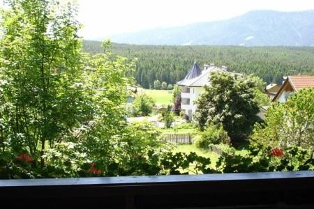 Hotel Starkl Př- Pfalzen/falzes - Last Minute a dovolená