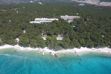 Hotel Alem ** - Depandance, Chorvatsko, Střední Dalmácie